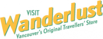 Wanderlust Travel Store - Vancouver - Luggage, Books, Maps & Accessories!