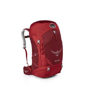 Osprey Packs Ks Ace  38 - Paprika Red O/S