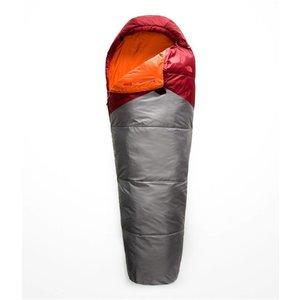 The North Face Aleutian 55 Cardinal Red/Zinc Grey Regular