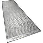 Therm-a-Rest RidgeRest Solar - Silver/Blue Regular