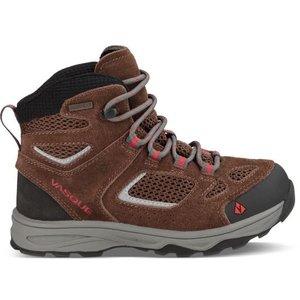 Vasque Bs Breeze III Ultradry Mid Hiking Boot