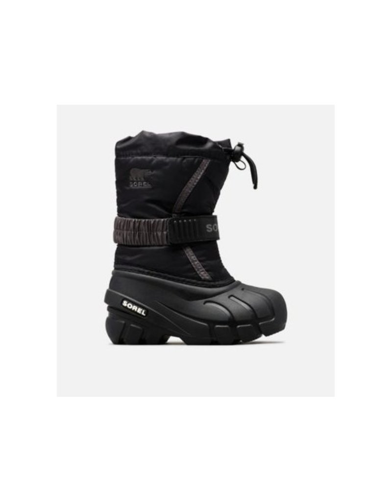 Sorel Youth Flurry Boot - Insulated Winter Boot