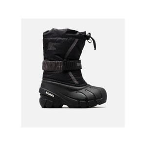 Sorel Ks Flurry Boot - Youth Insulated Winter Boot