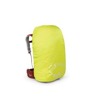 Osprey Packs Hi-Vis Raincover  Electric Lime SM 20-35L