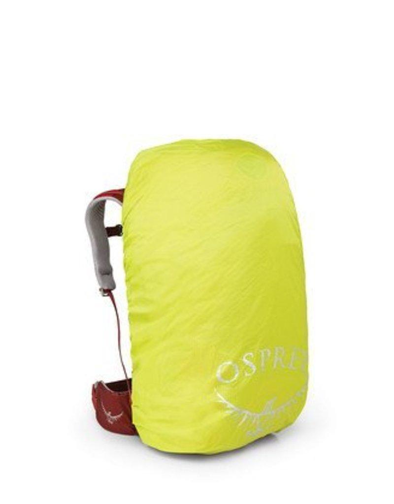 Osprey Packs Hi-Vis Raincover  Electric Lime SM 20-35L