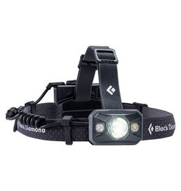 Black Diamond Icon Headlamp Black 500 Lumens