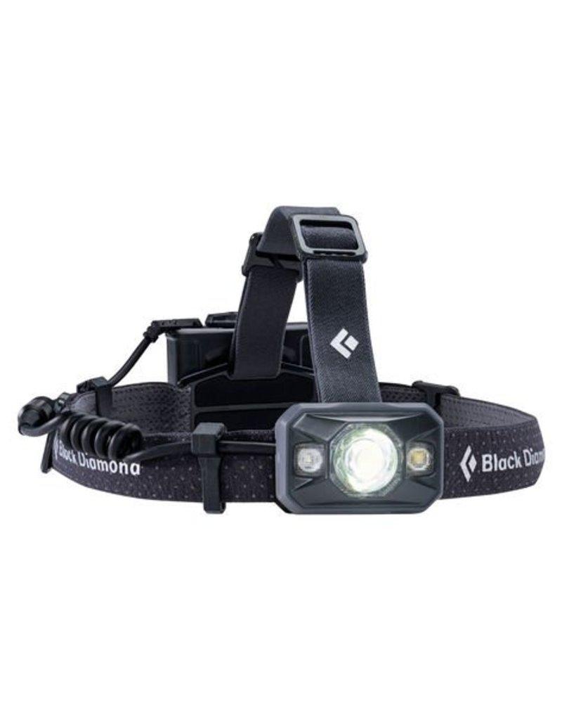 Black Diamond Icon Headlamp Black 500 Lumens