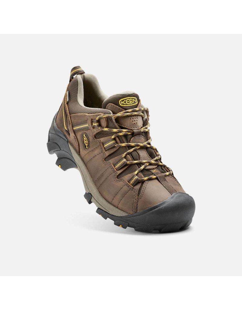 KEEN Men's Targhee II Low Waterproof Shoe