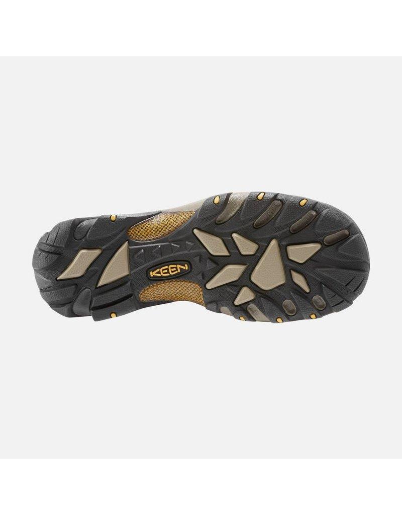 KEEN Men's Targhee II Waterproof Shoe - Wide