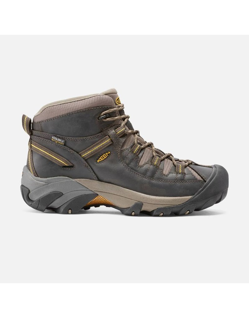 KEEN Men's Targhee II Mid Waterproof Boot