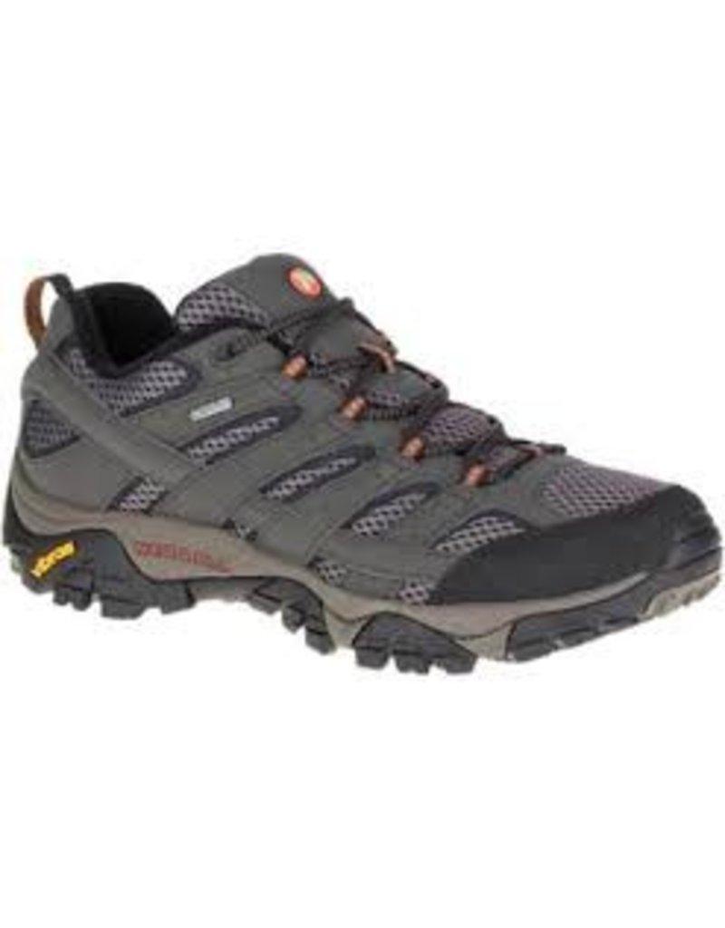 Merrell Men's Moab 2 GTX Waterproof Shoe