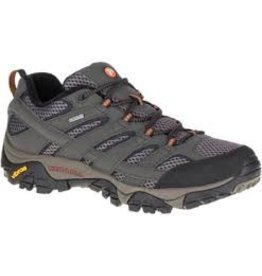 Merrell Men's Moab 2 GTX Waterproof Shoe - Wide