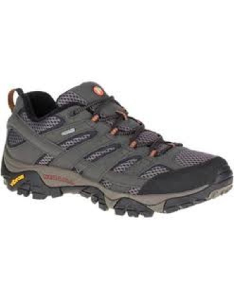 Merrell Men's Moab 2 GTX Waterproof Shoe - Wide