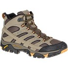 Merrell Men's Moab 2 Mid GTX Waterproof Boot