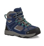 Vasque Girl's Breeze III Ultradry Mid Hiking Boot Closeout