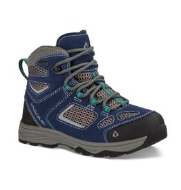 Vasque Girl's Breeze III Ultradry Mid Hiking Boot