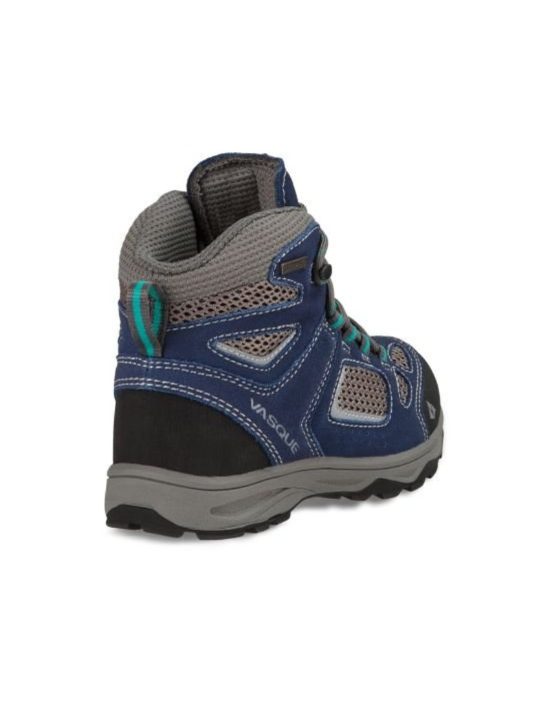 Vasque Girl's Breeze III Ultradry Mid Hiking Boot