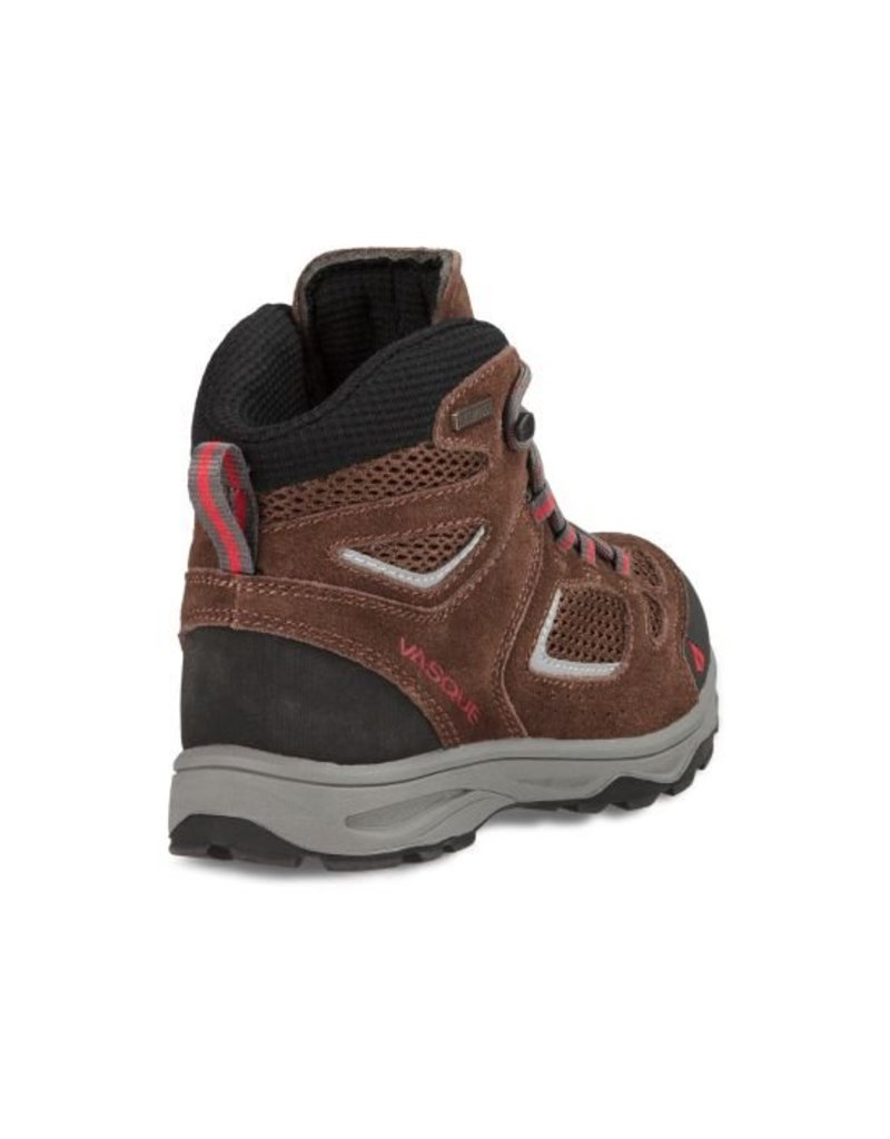 Vasque Boy's Breeze III Ultradry Mid Hiking Boot
