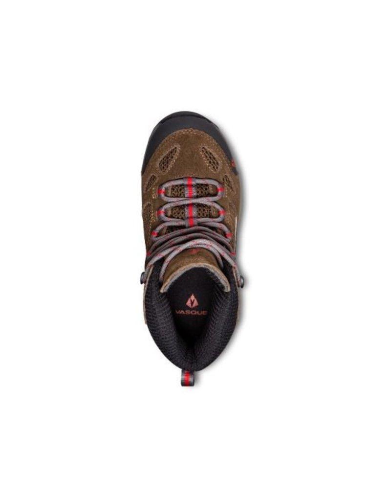 Vasque Boy's Breeze III Ultradry Mid Hiking Boot Closeout