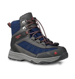 Vasque Boy's Coldspark Ultradry Mid Insulated Hiking Boot
