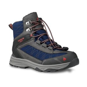 Vasque Bs Coldspark Ultradry Mid Insulated Hiking Boot
