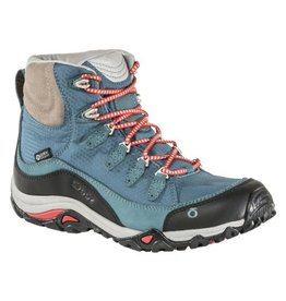Oboz Women's Juniper Mid BDry Waterproof Boot