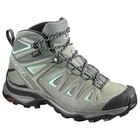 Salomon Women's X Ultra Mid 3 GTX Waterproof Boot