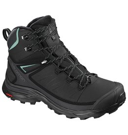 Salomon Women's X Ultra Mid Winter CS Waterproof Boot