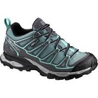 Salomon Women's X Ultra Prime CS Waterproof Shoe