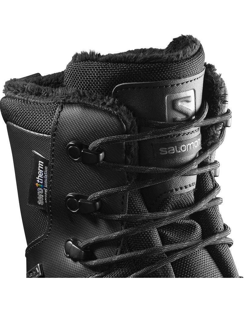 Salomon Men's Toundra Pro CSWP Waterproof Insulated Boot