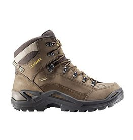 Lowa Men's Renegade GTX Mid Waterproof Boot - Wide