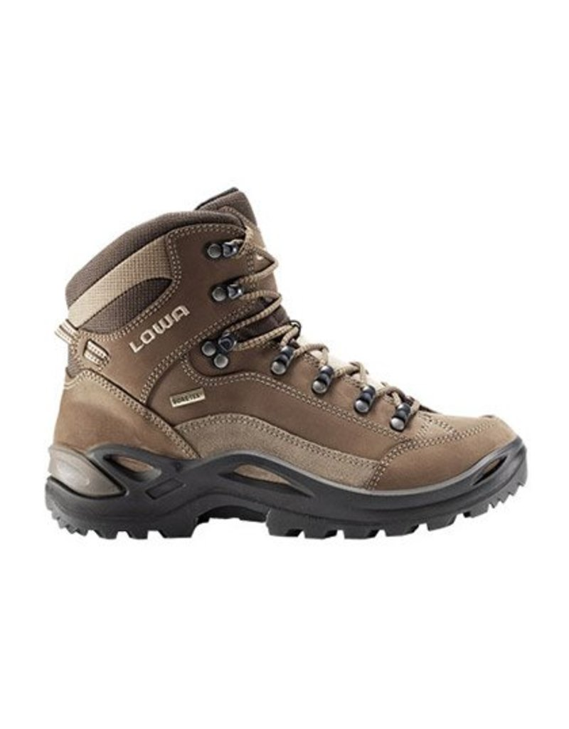 Lowa Women's Renegade GTX Mid Waterproof Boot - Wide