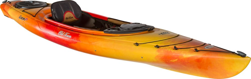 Loon 120 S/M -2018-