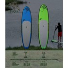"""Boardworks Surf 11'6"""" B-Ray Package  - 2017"""