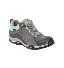 Oboz Womens Sapphire Low BDry Waterproof Shoe