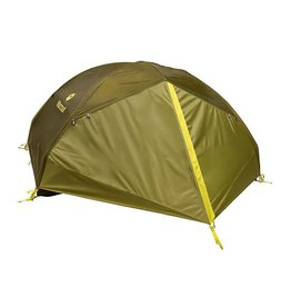 Marmot Tungsten 2 Person Tent Green Shadow/Moss