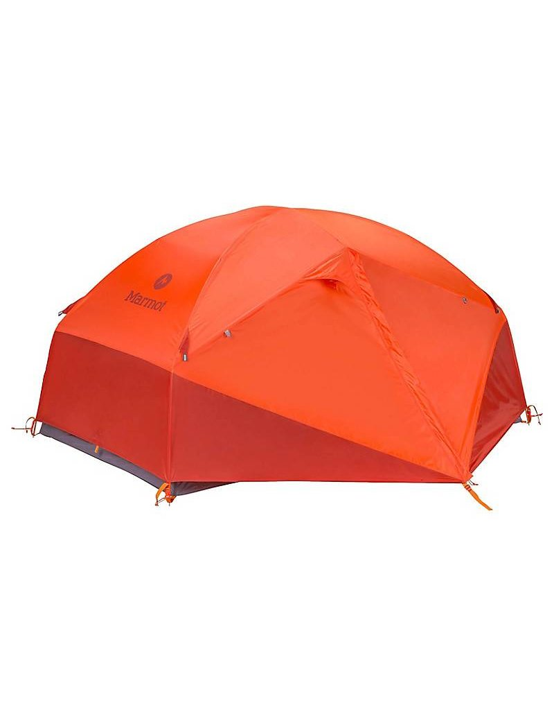 Marmot Limelight 2 Person Tent Cinder/Rusted Orange