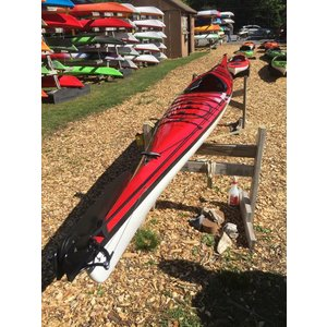 Current Designs Kayak Nomad GTS HV Kevlar - 2017 -