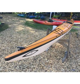 Current Designs Kayak Nomad GTS Kevlar Touring Kayak - 2017 - Blem