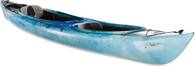 Old Town Kayak Dirigo 155 Tandem -2017-