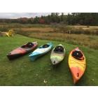 Perception Kayaks Rental Prodigy 12 OF -2018-