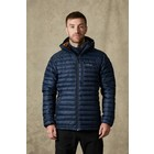 Rab Men's Microlight Alpine Long Jacket Closeout