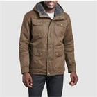 Kuhl Men's Fleece Lined Kollusion Jacket