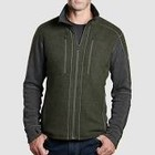 Kuhl Ms Interceptr Full Zip Jacket