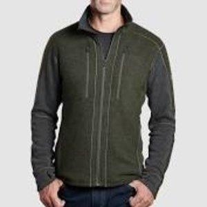 Kuhl Men's Interceptr Full Zip Jacket