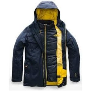 The North Face Ms Fourbarrel Triclimate Jacket