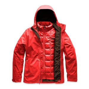 The North Face Ms Altier Down TriClimate Jacket