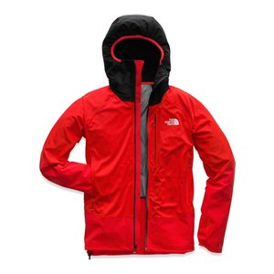 The North Face Ms Summit Series L4 Windstopper Hoody