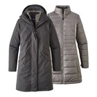 Patagonia Ws Vosque 3-in-1 Parka