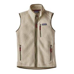 Patagonia Women's Retro Pile Vest Closeout